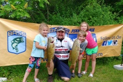 2019 PA BASS Nation State Event 2