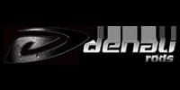 Denali Rods logo